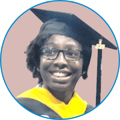 KEANA JOHNSON VIRGINIA STATE UNIVERSITY – 100 BLACK MEN OF JACKSONVILLE, INC.